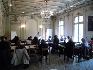 Institut de Formation en Psychanalyse de Perpignan. Organisme de formation professionnelle pour devenir psychanalyste